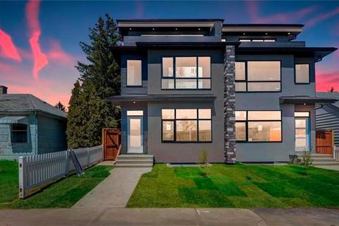 Townhouse for sale at 2126 5 Ave Northwest Calgary Alberta - MLS: C4255206