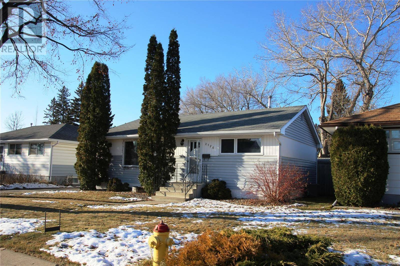 House for sale at 2126 Albert Ave Saskatoon Saskatchewan - MLS: SK793486