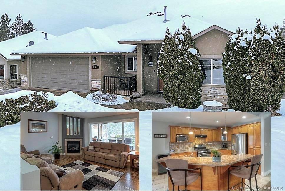 House for sale at 2126 Bowron St Kelowna British Columbia - MLS: 10199618
