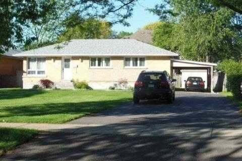 House for sale at 2126 Cliff Rd Mississauga Ontario - MLS: W4794438