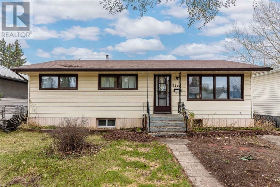 For Sale: 2126 Cumberland Ave S, Saskatoon, SK | 3 Bed, 2 Bath House for $314,900. See 32 photos!
