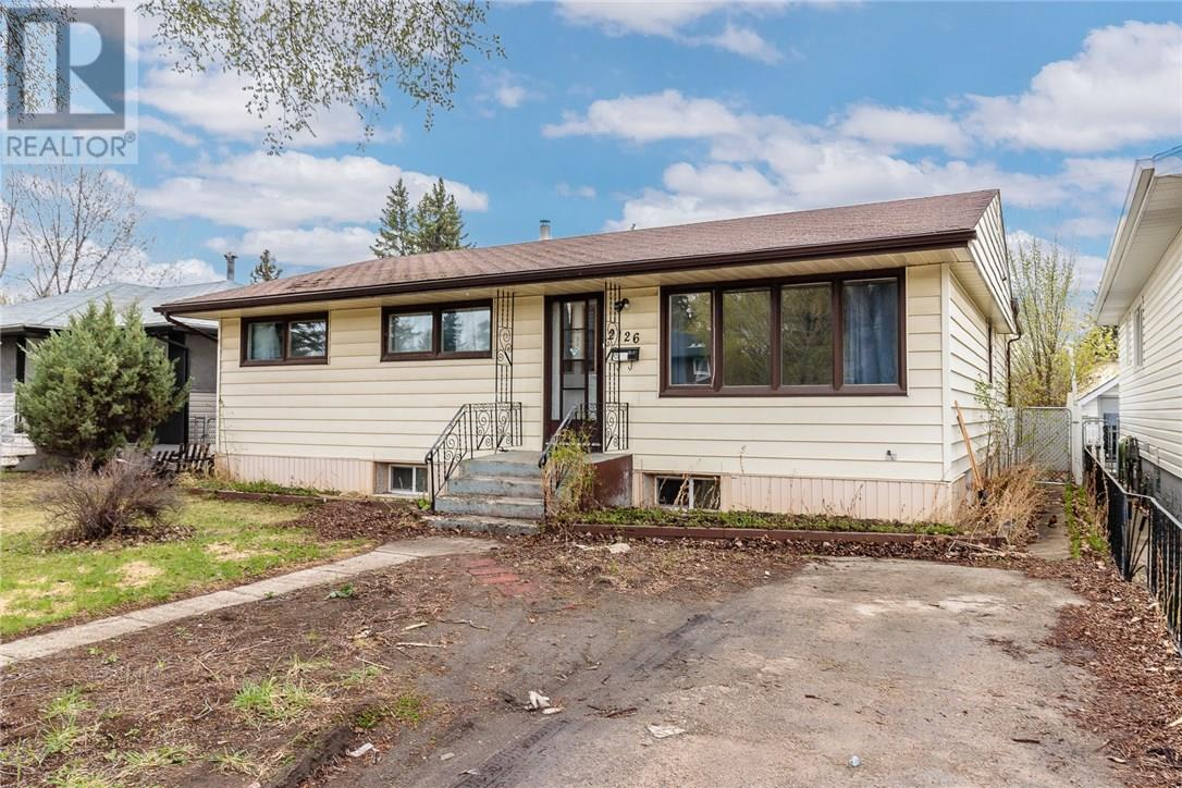 For Sale: 2126 Cumberland Ave S, Saskatoon, SK | 8 Bed, 2 Bath House for $314,900. See 32 photos!