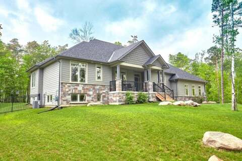 House for sale at 2126 Elana Dr Orillia Ontario - MLS: S4789939