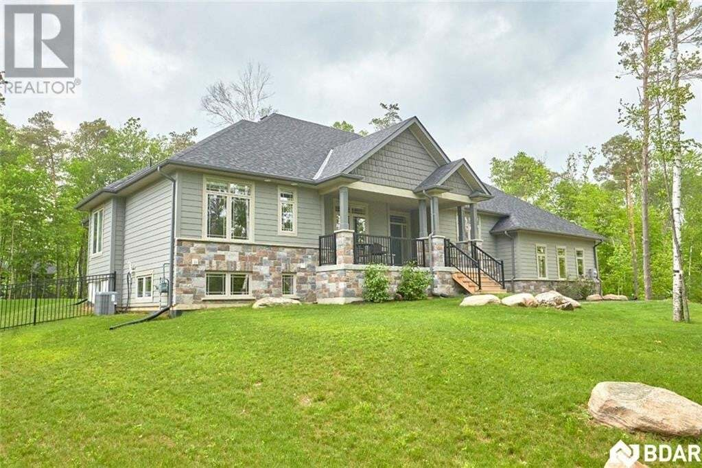 House for sale at 2126 Elana Dr Severn Ontario - MLS: 30811652