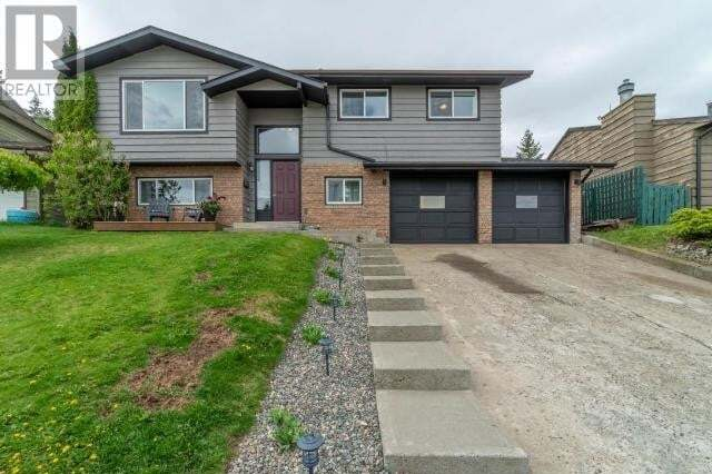 House for sale at 2126 Fleming Place  Kamloops British Columbia - MLS: 156510