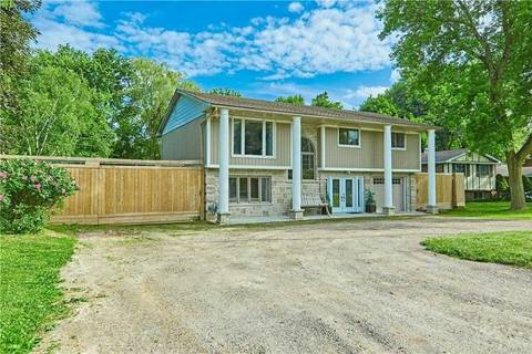 House for sale at 2126 Governor's Rd Hamilton Ontario - MLS: X4498135
