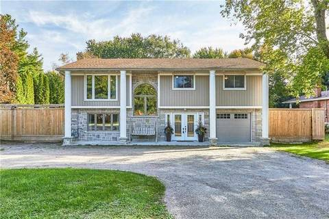 House for sale at 2126 Governor's Rd Hamilton Ontario - MLS: X4608680