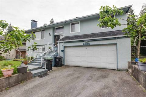 House for sale at 2126 Lamprey Dr Port Coquitlam British Columbia - MLS: R2351019