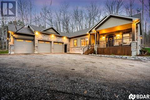 House for sale at 2126 Mayer Rd Springwater Ontario - MLS: 30733495