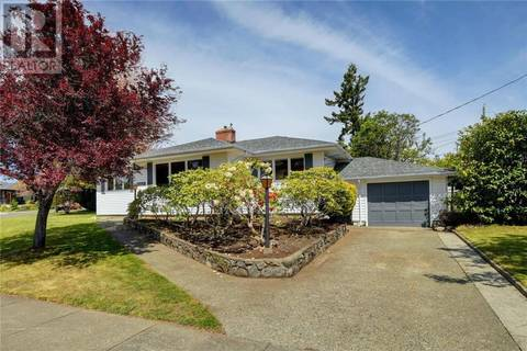 House for sale at 2126 Sandowne Rd Victoria British Columbia - MLS: 410593