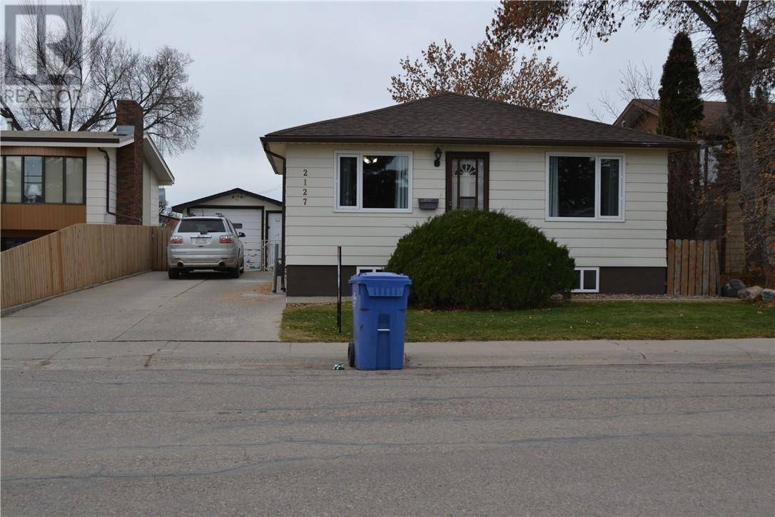 House for sale at 2127 21 Ave Coaldale Alberta - MLS: ld0183971