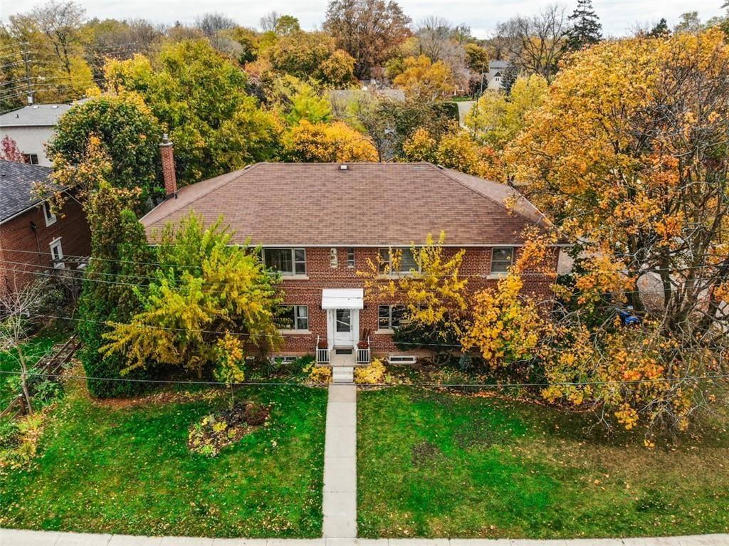 Townhouse for sale at 2127 Harris Cres Burlington Ontario - MLS: H4067338