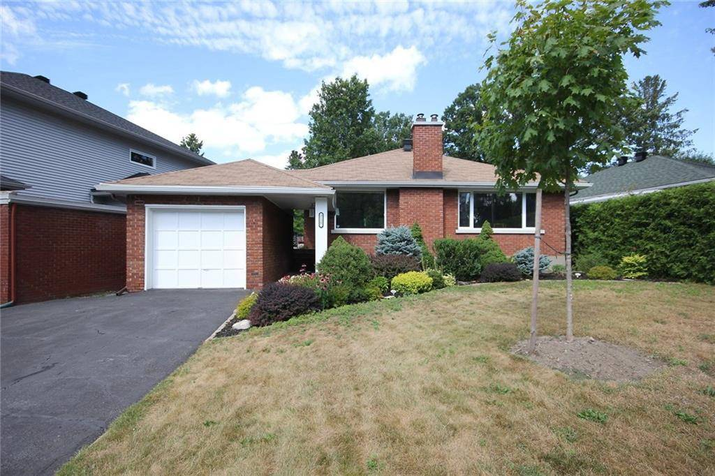 House for sale at 2127 Prince Charles Rd Ottawa Ontario - MLS: 1165151