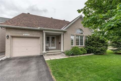 House for sale at 2127 Ricardo St Ottawa Ontario - MLS: 1193754