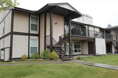 Townhouse for sale at 2127 Saddleback Rd Nw Edmonton Alberta - MLS: E4158509