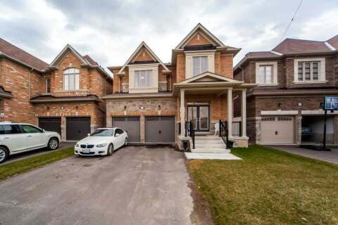 House for rent at 2127 Saffron Dr Pickering Ontario - MLS: E4785351
