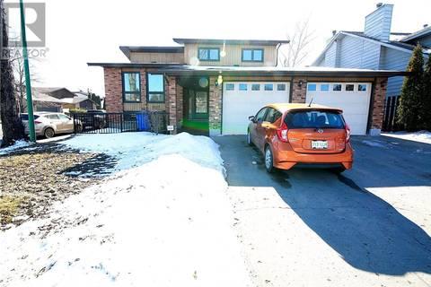 House for sale at 2127 Truesdale Dr Regina Saskatchewan - MLS: SK801734