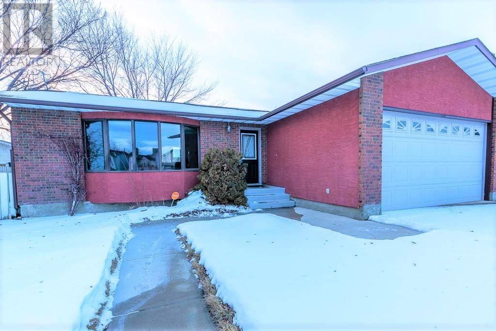 House for sale at 2128 11 Ave Ne Medicine Hat Alberta - MLS: mh0188968