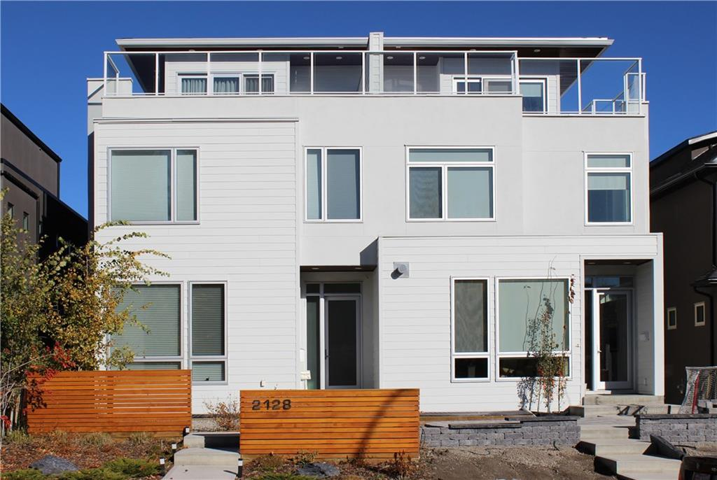 Removed: 2128 27 Avenue Southwest, Calgary, AB - Removed on 2018-11-14 04:18:17