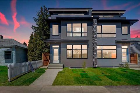 Townhouse for sale at 2128 5 Ave Northwest Calgary Alberta - MLS: C4238847