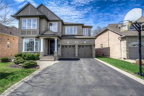 House for sale at 2128 Bingley Cres Oakville Ontario - MLS: W4398249