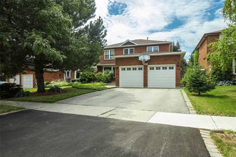 House for sale at 2128 Eighth Line Oakville Ontario - MLS: W4542695