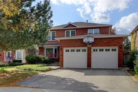 House for sale at 2128 Eighth Line Oakville Ontario - MLS: W4629460