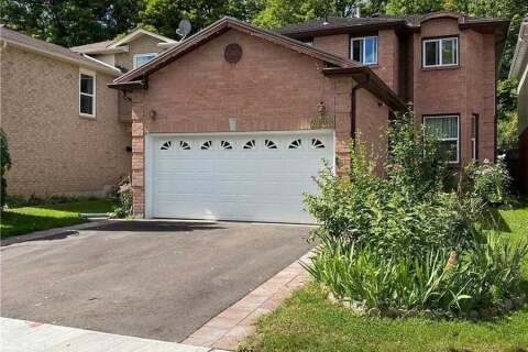 House for rent at 2128 Theoden Ct Pickering Ontario - MLS: E4930349