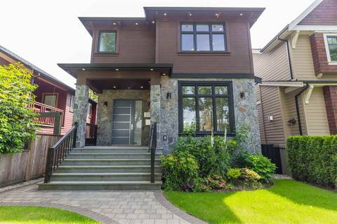 House for sale at 2128 46th Ave W Vancouver British Columbia - MLS: R2378711