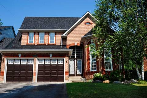 House for rent at 2128 Woodsmere Ct Burlington Ontario - MLS: W4544587