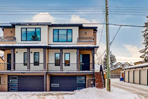 Townhouse for sale at 2129 20 Ave Southwest Calgary Alberta - MLS: C4280161