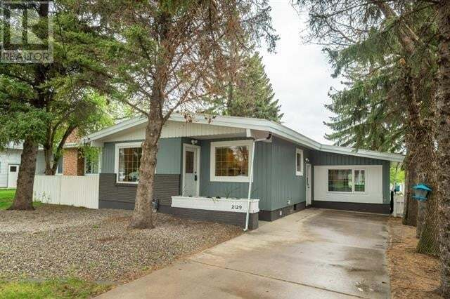 House for sale at 2129 22 St Coaldale Alberta - MLS: ld0193355