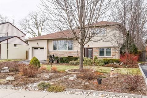 House for sale at 2129 Bridge Rd Oakville Ontario - MLS: W4721234