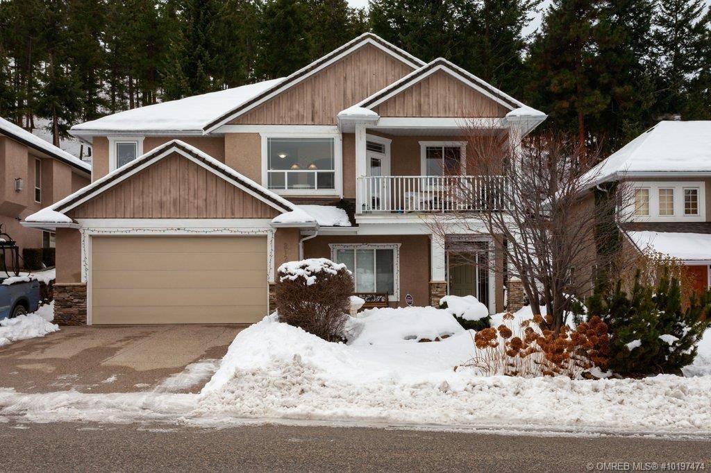 House for sale at 2129 Chilcotin Cres Kelowna British Columbia - MLS: 10197474