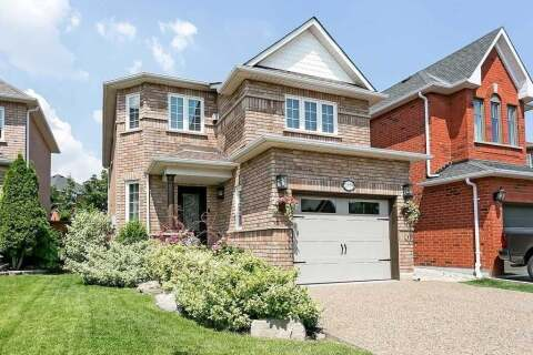 House for sale at 2129 Glenfield Rd Oakville Ontario - MLS: W4825606