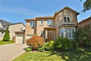 House for sale at 2129 Nipigon Dr Oakville Ontario - MLS: O4928020