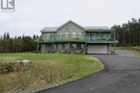 House for sale at 2129 Ostrea Lake Rd Musquodoboit Harbour Nova Scotia - MLS: 201906111
