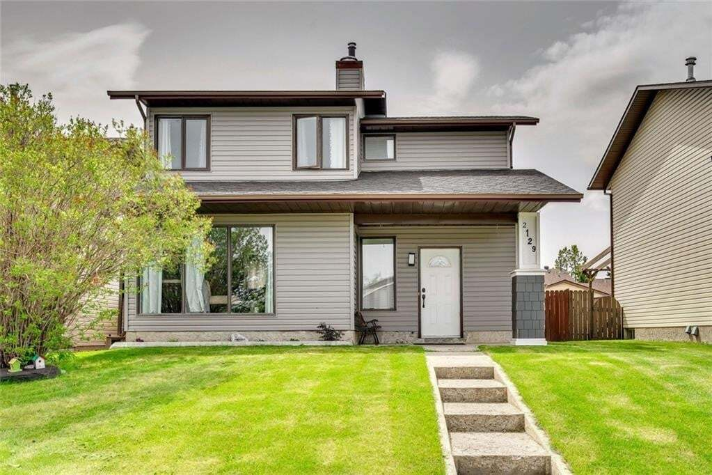 House for sale at 2129 Summerfield Bv SE Summerhill, Airdrie Alberta - MLS: C4297887