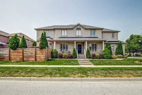 House for sale at 2129 Westmount Dr Oakville Ontario - MLS: W4512778