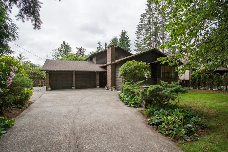 Sold: 21295 124 Avenue, Maple Ridge, BC