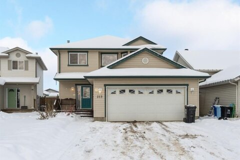 House for sale at 213 Archibald Cs Fort Mcmurray Alberta - MLS: A1058022