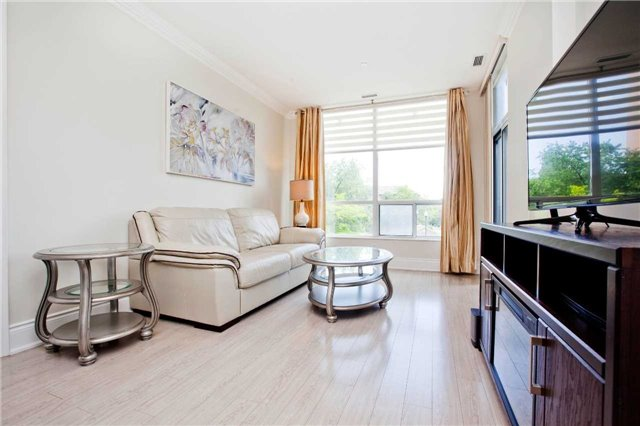 For Sale: 213 - 10 Northtown Way, Toronto, ON | 2 Bed, 2 Bath Condo for $669,000. See 20 photos!