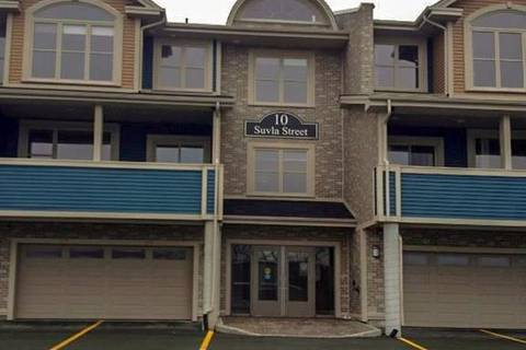 House for sale at 10 Suvla St Unit 213 St. John's Newfoundland - MLS: 1197600