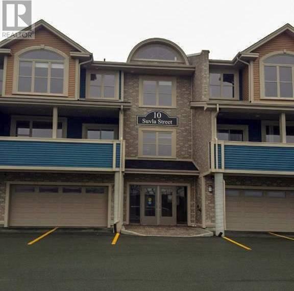 House for sale at 10 Suvla St Unit 213 St. John's Newfoundland - MLS: 1209215