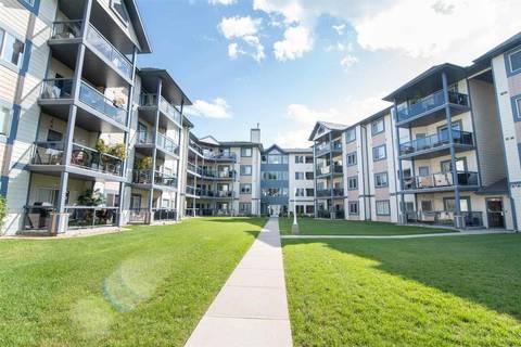 Condo for sale at 100 Foxhaven Dr Unit 213 Sherwood Park Alberta - MLS: E4145465