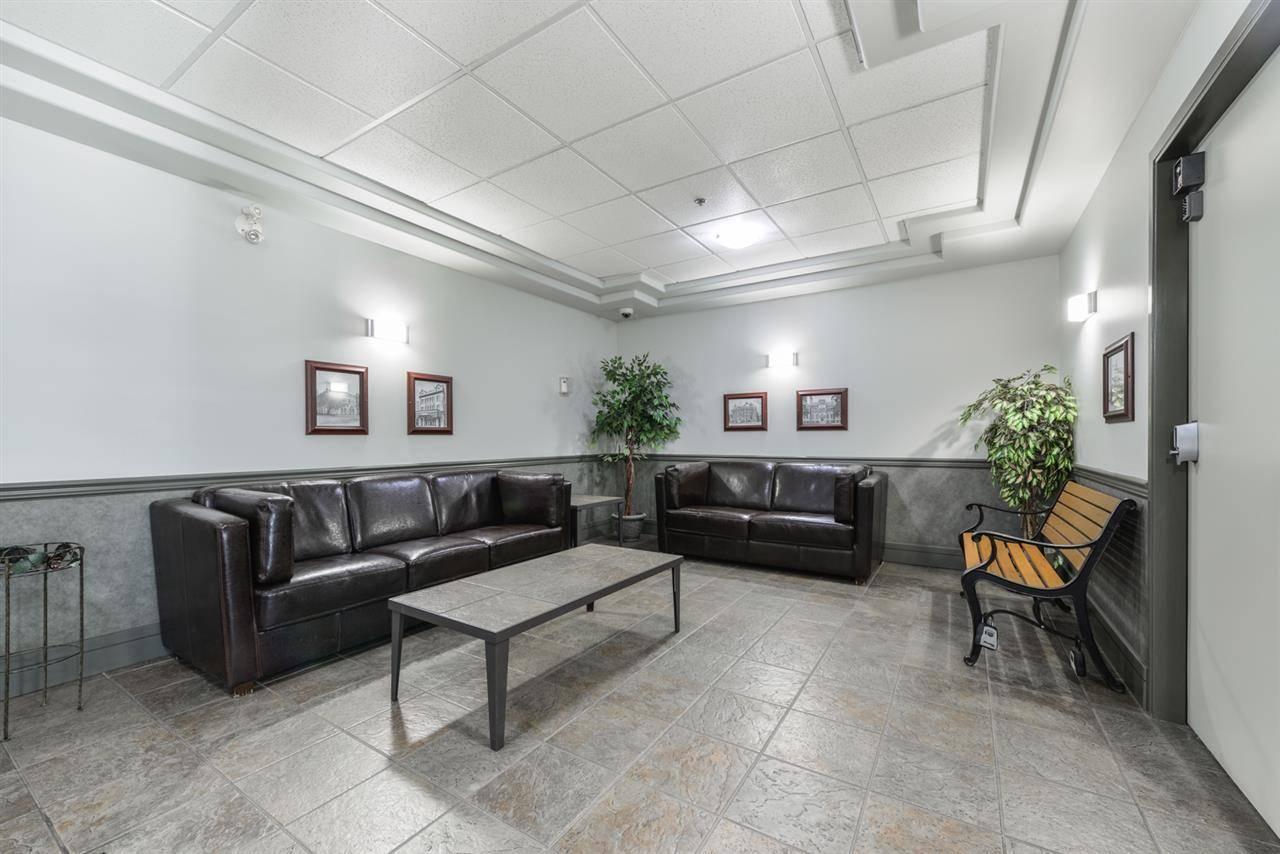 Condo for sale at 10116 80 Ave Nw Unit 213 Edmonton Alberta - MLS: E4170141