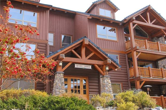 Buliding: 104 Armstrong Place, Canmore, AB
