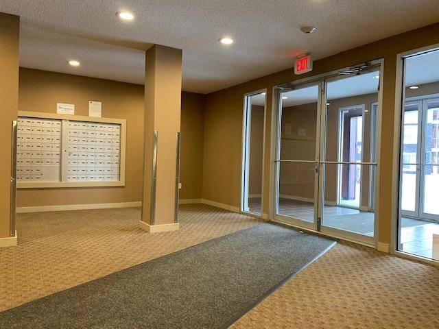 Condo for sale at 1070 Mcconachie Blvd Nw Unit 213 Edmonton Alberta - MLS: E4185535