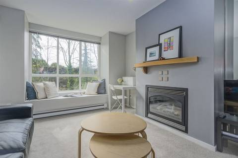 Condo for sale at 1111 Lynn Valley Rd Unit 213 North Vancouver British Columbia - MLS: R2449579