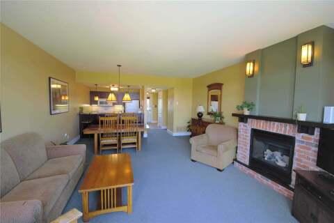 Condo for sale at 115 Fairway Ct Unit 213 Blue Mountains Ontario - MLS: X4824252